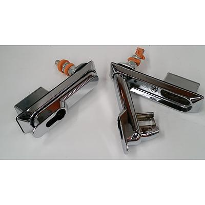 Millennium Series High Security Swing Handles - Lot of 15 - Brand New