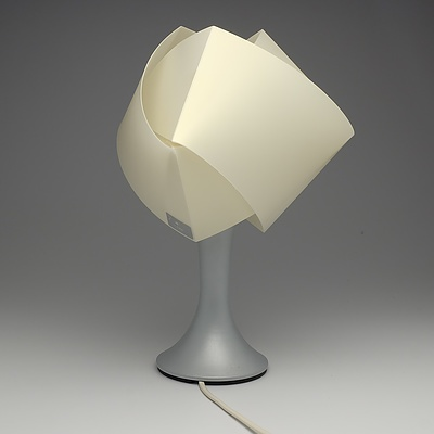 SLAMP 7Notti Gemmy Small Gold Table Lamp - Lot of Two - RRP $490.00 - Brand New