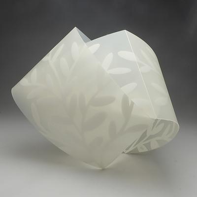SLAMP Gemmy Pendant / Suspension Lamp Dafne - RRP $330 - Brand New