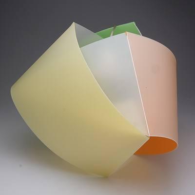 SLAMP Gemmy Pendant / Suspension Lamp Multicolour - RRP $330 - Brand New