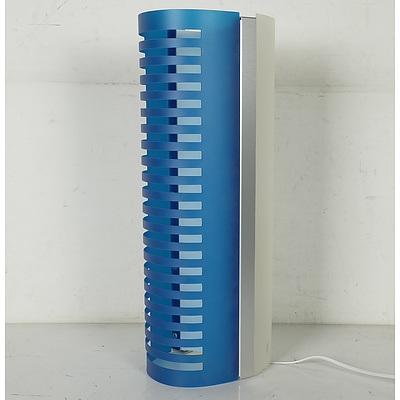 SLAMP Portacd Luce Table Top CD Rack Lamp - RRP $270.00 - Brand New