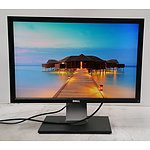 Dell UltraSharp (U2410f) 24-Inch Widescreen LCD Monitor