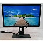 Dell UltraSharp (U2312HMt) 23-Inch Full HD (1080p) Widescreen LED-backlit LCD Monitor
