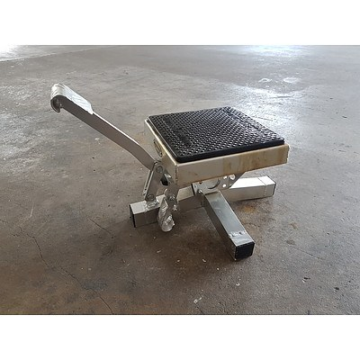 Motorsports Product Motorcycle Lift / Stand
