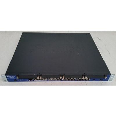 Juniper Networks (SRX240) Services Gateway Appliance