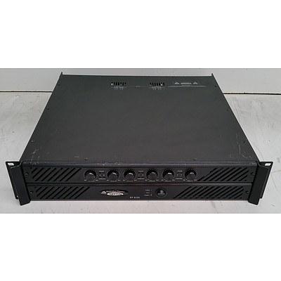 Australian Monitor (SY 6125) Six-Channel Power Amplifier