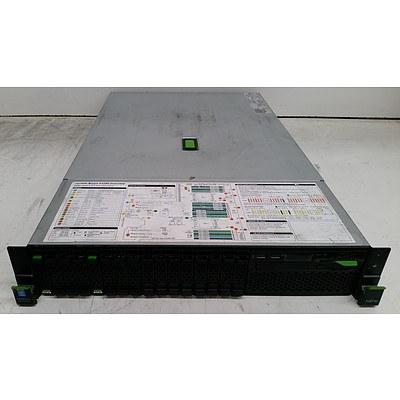 Fujitsu Primergy RX2540 M1 Dual Octa-Core Xeon (E5-2640 v3) 2.60GHz 2 RU Server