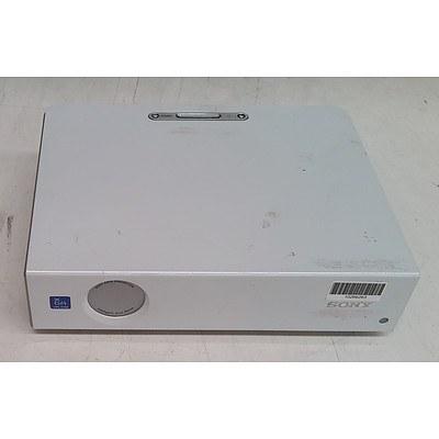 Sony (VPL-CX5) XGA 3LCD Projector