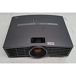 Mitsubishi (XD490U) XGA DLP Projector
