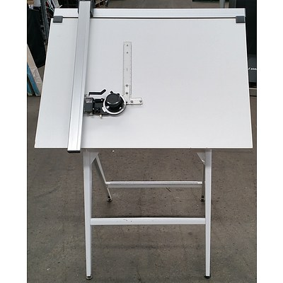 Designer-One Cadet Drafting Table