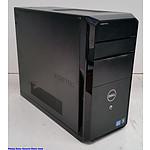 Dell Vostro 470 Core i7 (3770) 3.40GHz CPU Desktop Computer