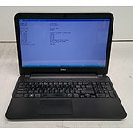 Dell Inspiron 3537 15-Inch Core i3 (4010U) 1.70GHz Laptop