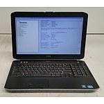 Dell Latitude E5530 15.6-Inch Core i3 (3120M) 2.50GHz Laptop