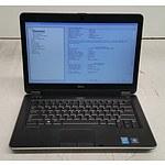 Dell Latitude E6440 14-Inch Core i5 (4310M) 2.70GHz Laptop