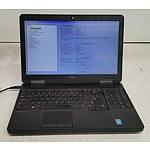 Dell Latitude E5540 15.6-Inch Core i5 (4300U) 1.90GHz Laptop