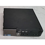 Dell OptiPlex 9010 Core i5 (3570S) 3.10GHz CPU Ultra Small Form Factor Desktop Computer