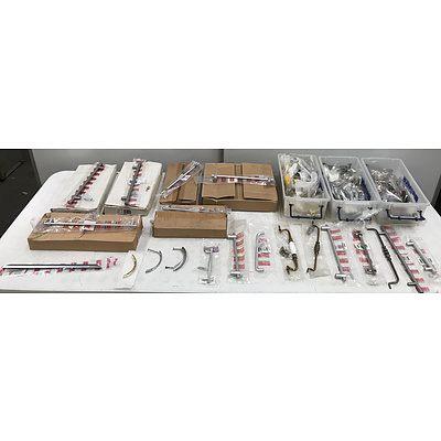 Bulk Assorted Cupboard Handles