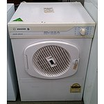 Hoover 5kg Clothes Dryer