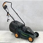 Ozito ECO-320 Electric Lawn Mower