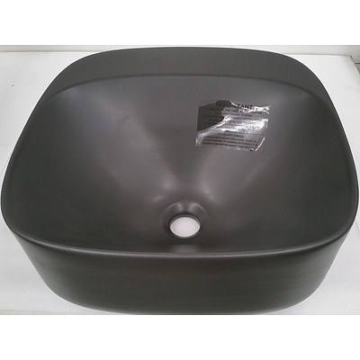 Caroma Over Counter Vanity Basin - RRP $400.00 - Brand New