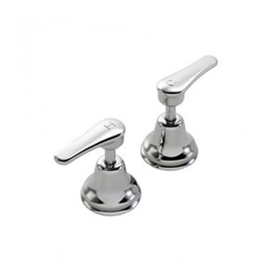 Caroma Trident Wall Tap Assembly - Lot of Two - Brand New - RRP $250.00