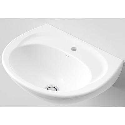 Caroma Concord  500mm Vanity Basin - 654110W  - RRP $270.00 - Brand New