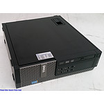 Dell OptiPlex 9020 Core i5 (4590) 3.40GHz Small Form Factor Desktop Computer