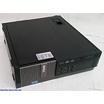 Dell OptiPlex 9020 Core i5 (4690) 3.50GHz Small Form Factor Desktop Computer