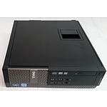 Dell OptiPlex 990 Core i5 (2400) 3.10GHz Small Form Factor Desktop Computer