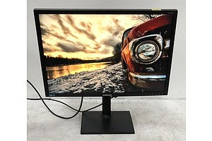 Samsung (S24E650) 24-Inch Widescreen LED-Backlit LCD Monitor