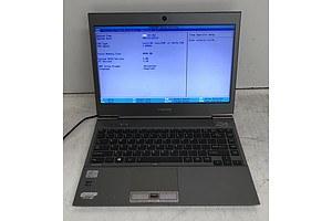 Toshiba Portege Z930 13-Inch Core i5 (3427U) 1.80GHz Laptop