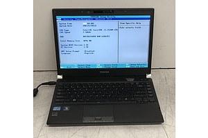 Toshiba Portege R830 13-Inch Core i5 (2520M) 2.50GHz Laptop