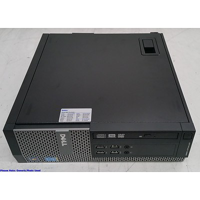 Dell OptiPlex 9020 Core i5 (4590) 3.30GHz Small Form Factor Desktop Computer