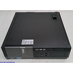 Dell OptiPlex 9020 Core i5 (4590) 3.30GHz Small Form Factor Desktop Computer