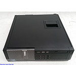 Dell OptiPlex 990 Core i5 (2500) 3.30GHz Small Form Factor Desktop Computer