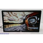 Dell Professional (P2312Ht) 23-Inch Full HD (1080p) Widescreen LED-backlit LCD Monitor