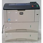 Kyocera Eco-Sys FS-3920DN Black & White Laser Printer