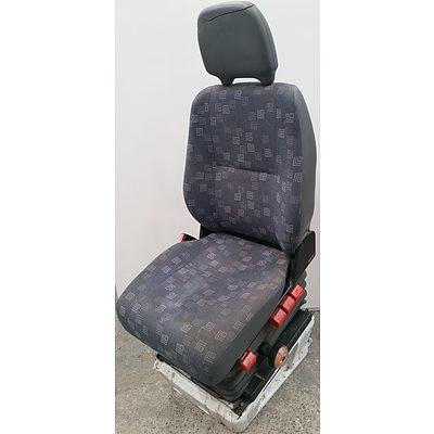 ISRI Truck/Bus/Van Drivers Seat