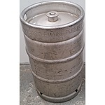 Castlemaine Perkins Brewery 50 Litre Beer Keg