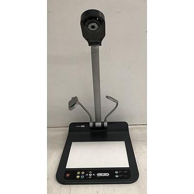 Lumens PS751 Desktop Document Camera