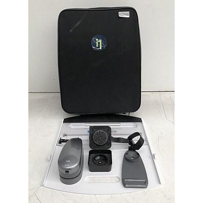 x-rite i7 eye-one Pro Spectrophotometer & Case
