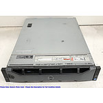 Dell Compellant SC8000 Dual Hexa-Core Xeon (E5-2640 0) 2.50GHz 2 RU Server