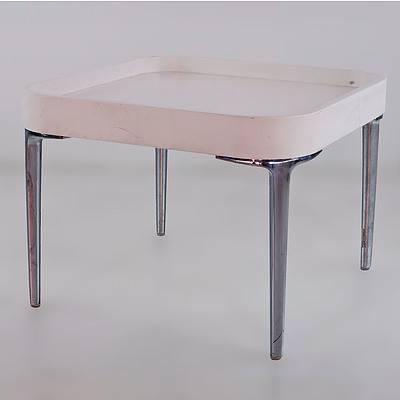 F1E Small Retro Table