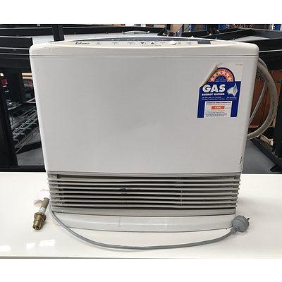 Paloma PG-711FR Gas Heater