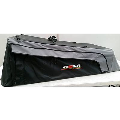 Rola Collapsible Soft Roof Pod