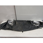 Porsche Cayman Car-Bra & WeatherShield HP Cover