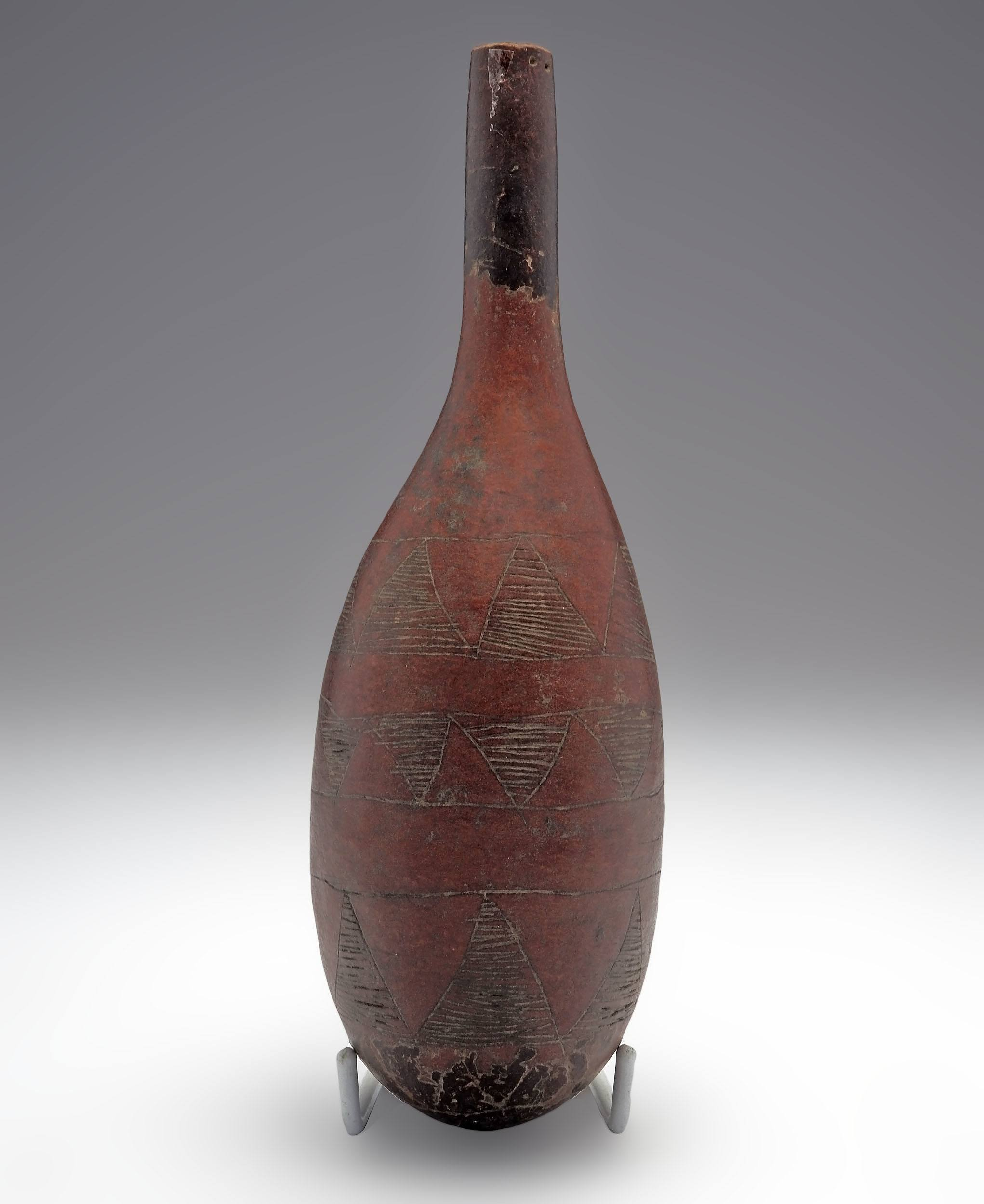 'Herb Gourd Calabash, Somalia'