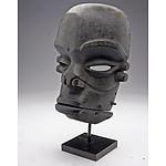 Mask, Krar Tribe, Liberia