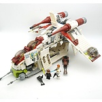 Star Wars Lego 75021 Republic Gunship