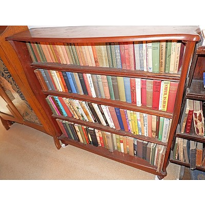 Various Antique and Vintage Books